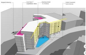 Seattle, Avalon Way, Marq Apartments, Jenkins Properties, CAST Architecture, Golden Tee Flats, Avalon Avenue, NK Architects, Delridge, West Seattle