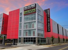 Jackson | Main Architecture, Interbay Self Storage, Seattle, Crystal Peaks Storage Group, Whole Foods, Sierra Construction Company, Interbay Self Storage