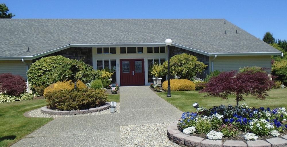 169-Unit Fairway Estates Mobile Home Park in Everett, WA, Sells for on furniture in everett wa, apartments in everett wa, weather in everett wa,