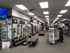 Pro Golf Discount, Bellevue, Fred Meyer, Jackson | Main Architecture,