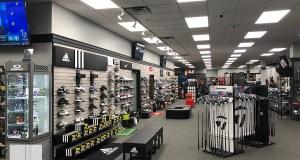 Pro Golf Discount, Bellevue, Fred Meyer, Jackson   Main Architecture,