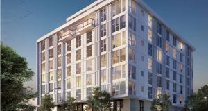 Ivy Apartments, Seattle, NBS Financial. Interbay Apts, State Farm Life Insurance Company, Interbay Athletic Complex, Golf Center, NBS Financial Services