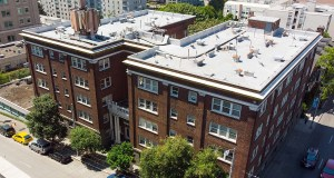Colliers International, Seattle, First Hill, South Lake Union, Capitol Hill, Bellwether Housing, Puget Sound, John Winthrop Apartments