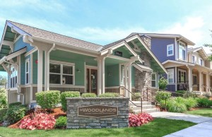 Seattle, Northport Realty LLC, Evergreen Housing Development Group, The Woodlands in Snoqualmie Ridge Apartments, Snoqualmie