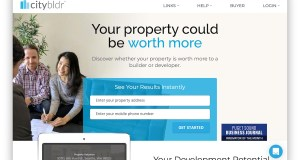 CityBldr, Rebls, Everyhome, Seattle, Los Angeles, Amazon, property owners, real estate market, McKinsey research, property value