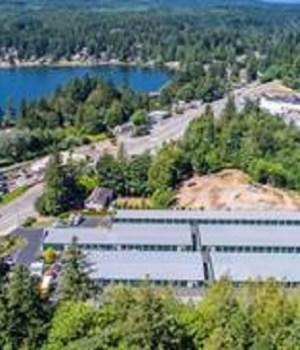 Seattle, Marcus & Millichap, Kitsap Lake Storage, Bremerton, National Self Storage Group, Secreto, Kitsap County, Bremerton