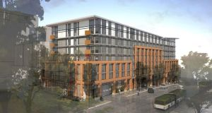Evergreen Point Development, Bellevue, University of Washington, Mount Rainier, Cerasa, Cascades