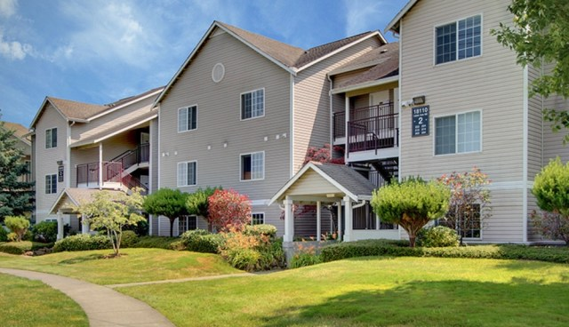 Seattle, Decron Properties, Blackstone Group, Bothell, Avana 522, King County records, Puget Sound region, Los Angeles, 522
