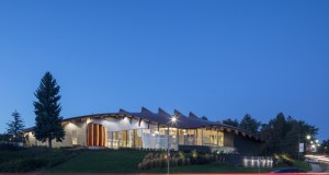 Absher Construction Company, GGLO Design, Washington State University, Floyd Cultural Center, DBIA, Puyallup, Los Angeles