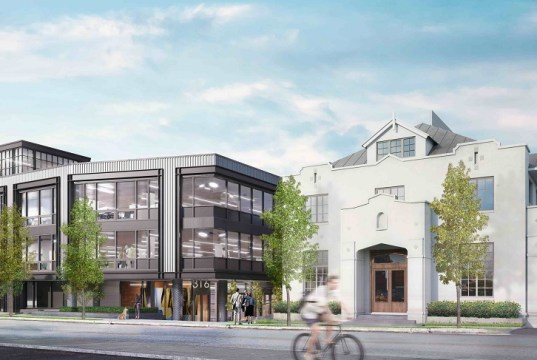 Seattle, Blietz Funeral Home, Pastakia + Associates, Fremont, Pacific Capital Investments, BNBuilders, Foushee, SKB Architects, DCI, Colliers International