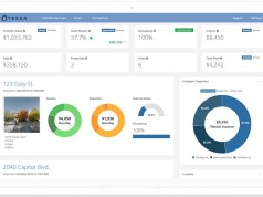 San Francisco, Seattle, Stessa, Jones Lang LaSalle, JLL Spark, multifamily property, real estate, iPhone, online platform