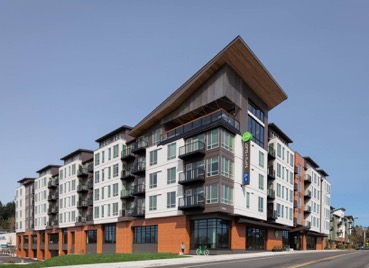 MainStreet Property Group, Kirkland, NAIOP, Kenmore, Dahlin Group Architecture, Puget Sound Business Journal, Insite Property Solutions