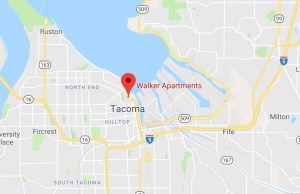 Seattle, Mayer Built Homes Inc, Ethos Property Group LLC, Walker Apartments, Point Ruston, Tacoma, Pierce County records,