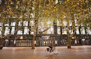 Allianz Real Estate, San Francisco, Seattle, Los Angeles, Normandy Real Estate Partners, L&L Holding Company, JP Morgan, Hudson Pacific Properties,