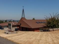 Colliers International, CRISTA Ministries, Seattle, Amazing Grace Lutheran Church, Seattle Urban Academy, Renton Prep Christian School,