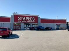 Sterling Organization, Elliot Plaza, Staples, Palm Beach, Sterling Value Add Partners III