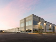 Seattle, Panattoni Development Company, Duke Realty, Des MOines Creek Business Park, King County, Puget Sound region, PCCP