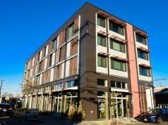 Pax Futura, Seattle, NK Architects, Cascade Built, Columbia City
