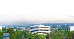 Renton, Newmark Knight Frank, AECOM, Triton Towers, Seattle, Bellevue, Oaktree Capital Management LP, Genoa Healthcare, Tukwila, Collinear Group