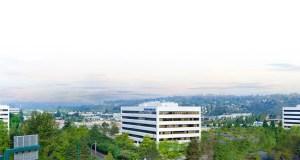 Renton, Newmark Knight Frank, AECOM, Triton Towers, Seattle, Bellevue, Oaktree Capital Management LP, Genoa Healthcare, Tukwila, Collinear Group