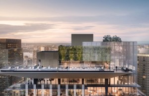 Seattle, Westbank, QuadReal Property Group, King County records, Virginia Street, 300 Virginia, condo development, Henriquez Partners Architects