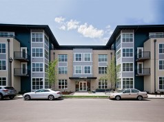 CBRE, Tigard, Portland, Capstone Partners, Grand Peaks Properties, Denver, Washington County, Sunset Corridor, Oregon, Hillsboro