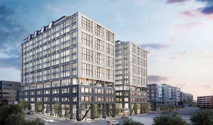 Seattle, BioMed Realty, Dexter Yard, Omeros, University of Washington, Fred Hutchinson Cancer Research Center, Puget Sound, South Lake Union, Redmond