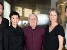 Mithun, Hodgetts + Fung, Los Angeles, Culver City, Seattle, San Francisco, Hollywood, California Institute of the Arts, AIA California Council, UCLA, Menlo