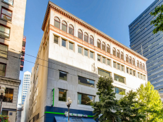 Seattle, Unico Properties, 1505 Fifth Avenue, Goldman Sachs, King County, Pioneer Square, Buttnick Building, Grand Central