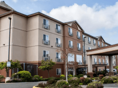 Seattle, Son and Sons Inc., Hyatt Hotels Corporation, Blackstone Group, Federal Way, modular construction, hospitality sector