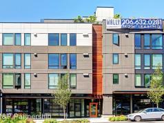 Mark Holdings, Mack Real Estate Group, Fremont, Wallingford, HTS Wally, Weber Thompson, MRJ Contractors, Lake Union Partners, University of Washington