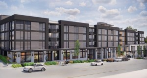 Seattle, Fremont, Wallingford, Alliance Realty Partners, Urbal Architecture, Lake Union, Northeast Design Review Board