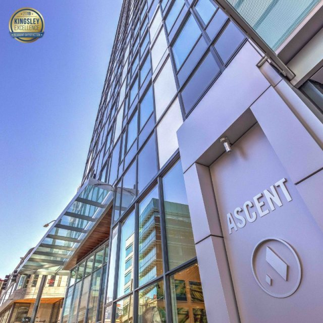 Ascent South Lake Union, Seattle, Greystar, Lassi + Spice, MOTION Stretch, Club Pilates,
