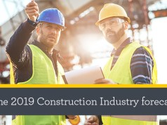 Wells Fargo, Construction Industry Forecast, Wells Fargo Equipment Finance,
