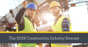 Wells Fargo, Construction Industry Forecast, Wells Fargo Equipment Finance,