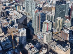 PCL Construction Services, The Molasky Group, Binjiang Tower Corp., Belltown, Weber Thompson, U.S. Green Building Council