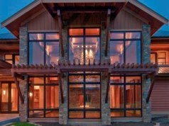 Estate Homes, Mill Creek, Seattle, Puget Sound, Olson Kundig, Frank Gehry Partners, Los Angeles, Sellen Construction,