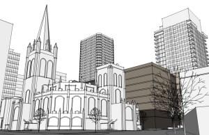 Seattle, Encore Architects, Carmel Partners, First Hill, Puget Sound, Luma Condominium