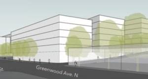 GGLO Design, Seattle, Northwest Design Review Board, Washington Holdings, Safeway, King County, Greenwood
