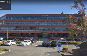 Seattle, Clarion Partners, Monolithic Power Systems Inc. Kirkland, Lake Washington office Park, Donuts Inc. Broderick Group
