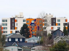 Liberty Bank, Africatown Community Land Trust, Seattle, Black Community Impact Alliance (BCIA), Byrd Barr Place, Capitol Hill Housing, Pacific Northwest