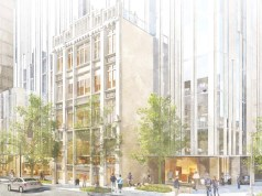 Seattle, Belltown, Ankrom Moisan Architects, Pacific Virginia, Berger Partnership, Bebb & Gould, Terminal Sales Annex