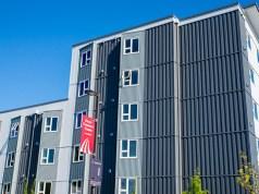 Everett Community College, Harrison Street, koz EvCC, Old Republic Title Company, Mill Creek Residential, Puget Sound Naval Complex, Koz Development