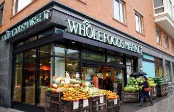 Whole Foods, Amazon, Morgan Stanley, Wal-Mart, Kroger, Safeway/Albertsons, McNellis Partners