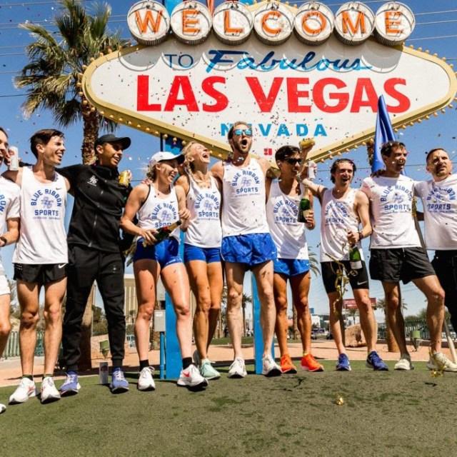 San Francisco, Cushman & Wakefield, Nike, Los Angeles, Portland, Las Vegas