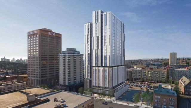 University of Washington, Seattle, GGLO Design, Core Spaces, Northeast Design Review Board, University of Arizona, Colorado State University