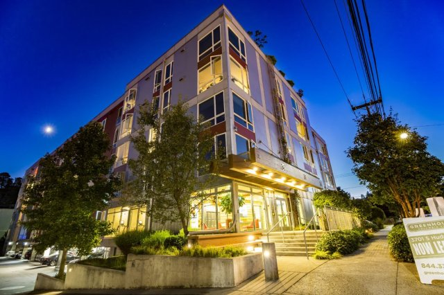 NorthMarq, Seattle, J.B. Matteson,San Francisco, Peninsula, San Mateo, Greenhouse Apartments, Multifamily Property, Washington