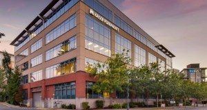 Bellevue, Redmond, Seattle, KBS Commercial Real Estate Advisors, Colony Capital, Colliers International, Bel Red Corridor, The Offices at Riverpark, CBRE, Bellevue Technology Center, Ridgewood Corporate Center, Plaza Buildings, Westpark Portfolio