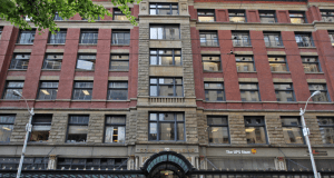 Seattle, Unico Properties, Colman Building, Pioneer Square, King County records, Marymoor Technology Center, Redmond, Puget Sound
