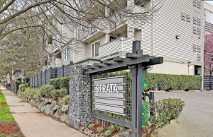 Seattle, MHE Real Estate, RISE Properties Trust, Strata on California Apartments, West Seattle, Renton, Multifamily, student housing